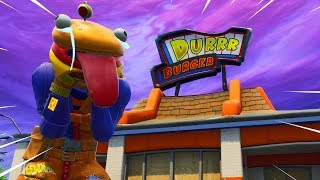 RIP GREASY GROVE (Durr Burger Closed for Good)