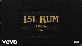 JID   151 Rum (Audio)