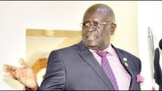 Education CS Professor George Magoha releases 2019 KCPE results
