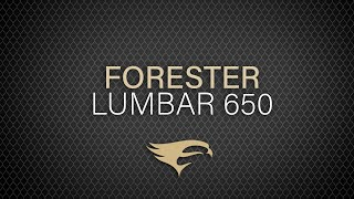 Forester Lumbar 650 Hunting Pack | Elevation Hunting Packs