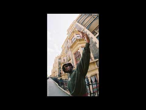 Brent Faiyaz F**k The World Summer In London