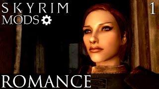 FIFTY SHADES OF SKYRIM! - Skyrim Mods: Romance - Part 1
