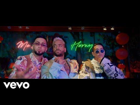 Maluma - Parce (feat. Lenny Tavárez & Justin Quiles)