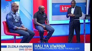 Zilizala Viwanjani: Hali ya Viwanja nchini Kenya