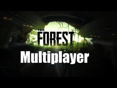 Duky (CZ/SK) The Forest #1 - Xel je na scéně