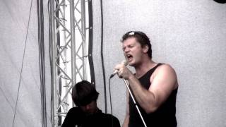 Video My Wave - Ashes of Yesterday - Live at Božkov Fest 2009