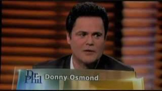 Dr Phil on Donny Osmond's youthfulness (Protandim)