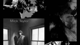MAYALL/TAYLOR - great guitar solo Parchman Farm (live 1969)