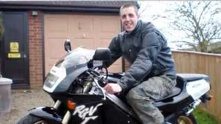 97 MPH Hard Hitting Footage of Motorcycle Death on A47 (David