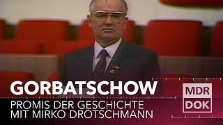 Gorbatschow erklärt | Promis der Geschichte mit Mirko Drotschmann