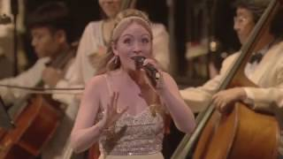 Disney on Classic: When Will My Life Begin (live performance by Mandy Dickson)
