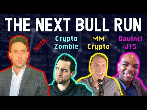 THIS will start the next bull run? ETH Hardfork Update! Altcoin to moon next? ICX ONT ENJ