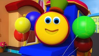 Filastrocche per bambini in età prescolare e video di apprendimento | cartoni animati per bambini