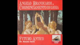Angelo Branduardi: scarborough fair - Futuro Antico - 7