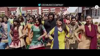 Tiger Shroff - Baaghi 2 Movie Romantic Song    Tiger Shroff