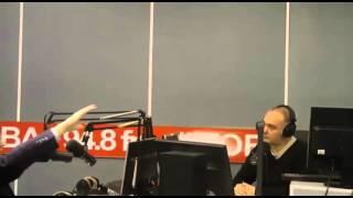 Михаил Делягин  в программе  Пиджаки  на Говорит Москва 02 12 2015