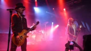 D-A-D (Spooky Mattress) - Wild Talk - Roskilde (Gimle) 25.04.2016