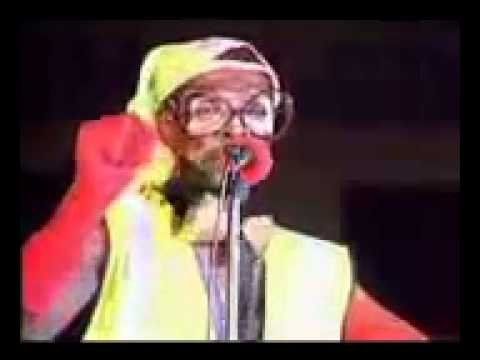 Climax Radio ft Bob Okala