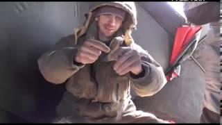 Рыбалка зимой в самарской области