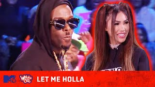 'Let Me Holla' ft Treach from Naughty By Nature   Wild 'N Out