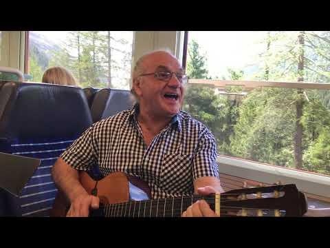 Symon Chitarra Ticinese video preview
