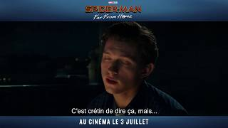 Trailer of Spider-Man : Far from Home (2019)