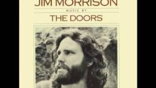 Jim Morrison - Lament (The poem)