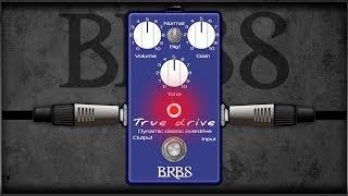 BRBS True Drive Video Demo