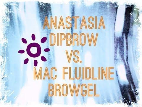 Fluidline Brow Gelcreme by MAC #7