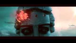 Ролик созданный в Cinema 4D любителями! СМОТРЕТЬ!!!