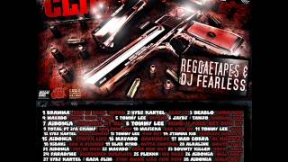 DJ FearLess – Extended Clip Mixtape – February 2014