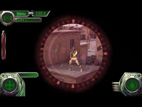 Death Shooting-Hunt leader video