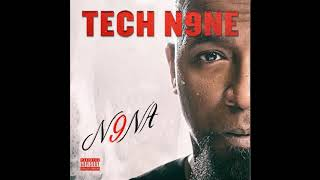 Tech N9ne   Disparagement (Ft. King Iso) OFFICIAL AUDIO : PREORDER TRACK!!