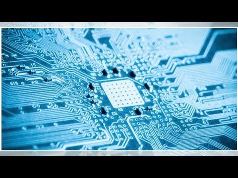China recorta los impuestos a los fabricantes de semiconductores