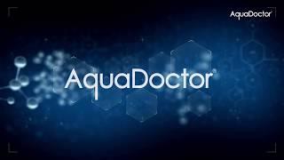 Альгицид (Препарат против водорослей) AquaDOCTOR AC, 5 л от компании Океангруп - видео