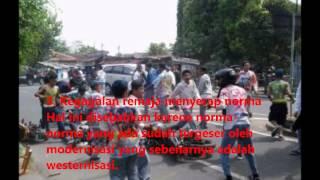 PKN Materi Pergaulan Bebas Oleh SMKN 20 Jakarta Kls X AK1