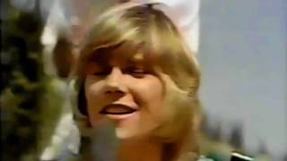 Anne Murray with Chicago  - You Won't See Me
