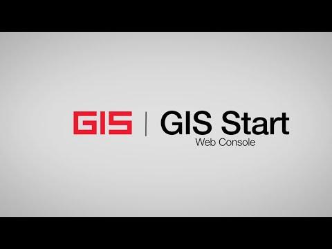 Preview video GIS Start - La console web di accesso a tutti i prodotti e servizi GIS