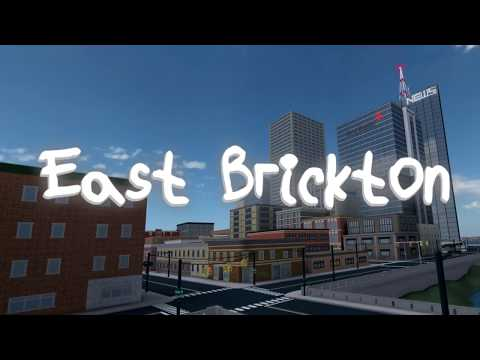 East Brickton Realistic Roleplay 3 Roblox