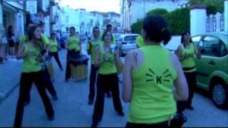 preview picture of video 'CANET DE MAR REPERCUSSIÓ PER L'ODEON 2010 4ª parte'
