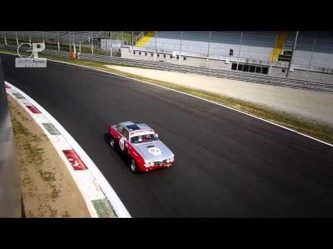 Monza Clip
