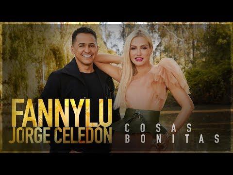 Cosas Bonitas (video Oficial) Fanny Lu, Jorge Celedón