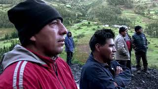 Extreme Truck Journeys in Peru