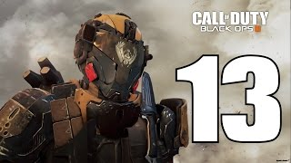 ► Call of Duty : Black Ops 3 | #5 | 2/3 | Hypocenter! | CZ Lets Play / Gameplay [1080p] [PC]