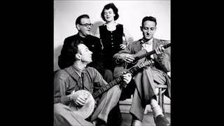 Lee Hays and Fred Hellerman - Goodnight, Sweet Dreams (1955).