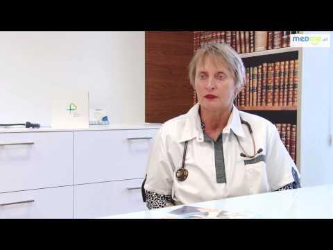 Objawy kliniczne nadciśnienia