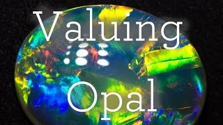 HOW TO VALUE OPAL AND WHY IT IS DIFFICULT Blackopaldirect.com