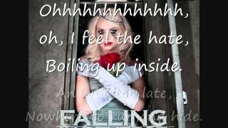 Falling In Reverse - Don't Mess With Ouija Boards (w/lyrics)