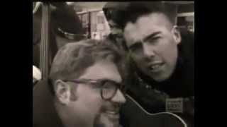 Barenaked Ladies - Lovers in a Dangerous Time •