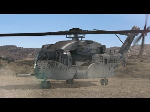 Monster Machines: The New King Of High-Sea Helicopters Can Hoist 12 Tonnes
